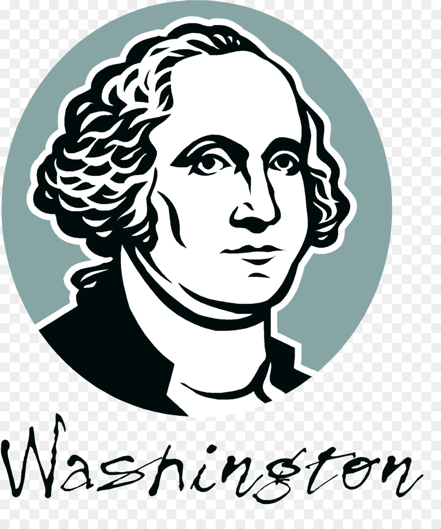 Washington s farewell address clipart clipart transparent download George Washington Cartoon png download - 1847*2204 - Free ... clipart transparent download