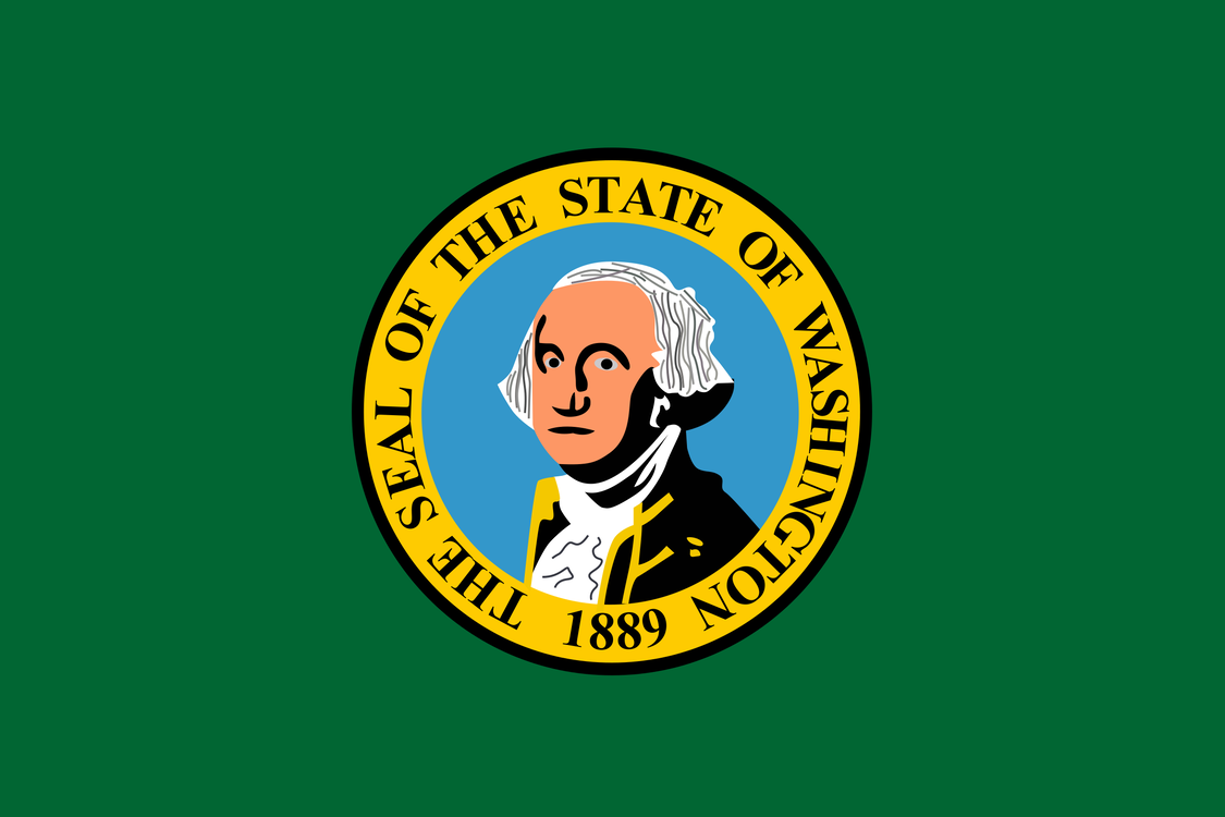 Washington state flag clipart svg library download Human Behavior,Text,Brand Clipart - Royalty Free SVG ... svg library download