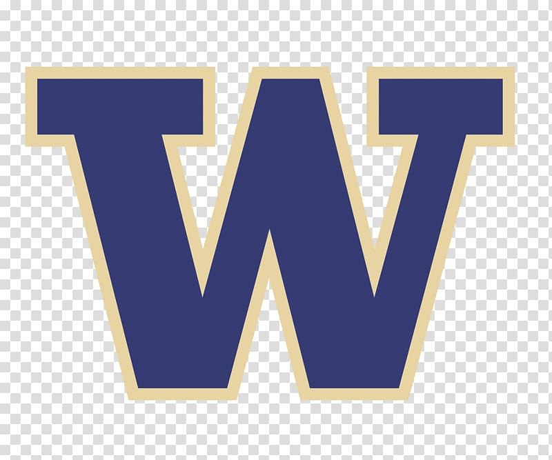 Washington update clipart banner library download Blue W icon, Washington Huskies football University of ... banner library download