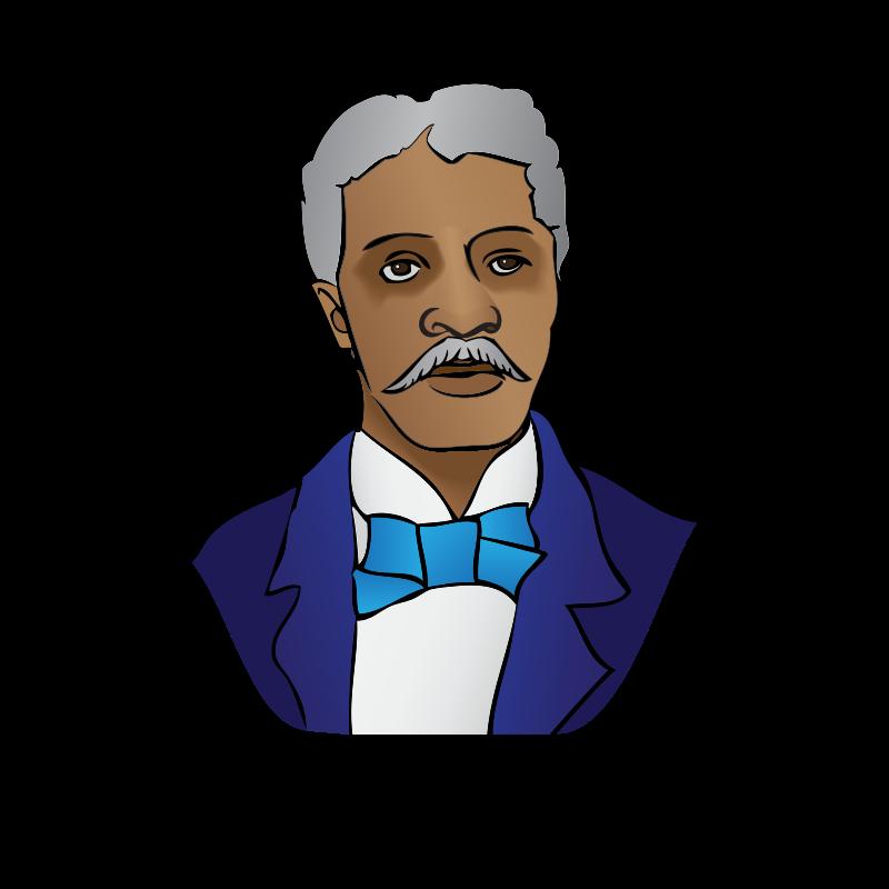 Washington update clipart jpg royalty free stock Free Clipart: George Washington Carver | bnsonger47 jpg royalty free stock