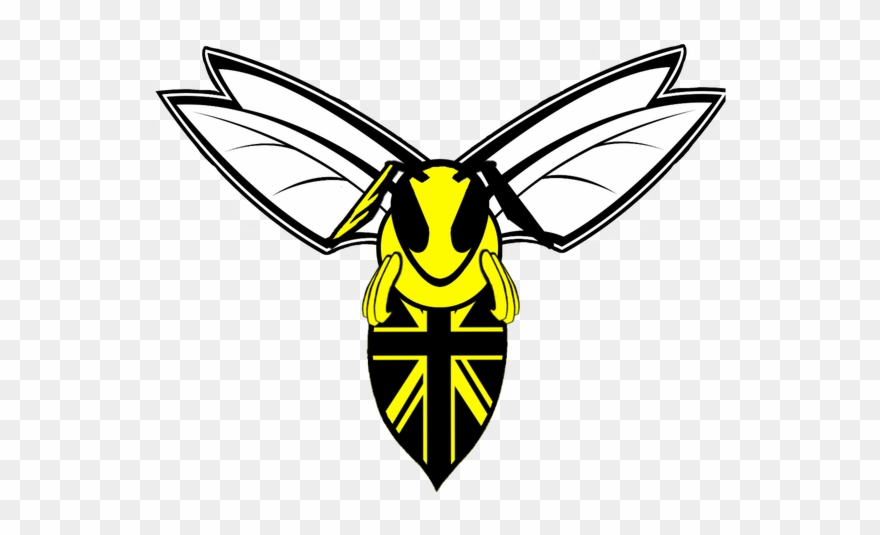 Wasps clipart emblem picture free London Wasps Tomanaki Logos - Emblem Clipart (#3472917 ... picture free
