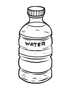 Wasserflasche clipart vector Wasserflasche clipart 1 » Clipart Portal vector