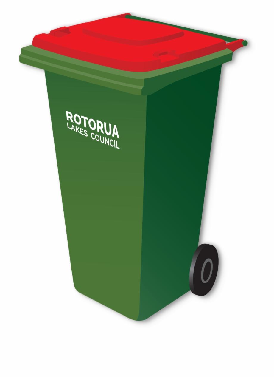 Waste bin clipart clip library download Red Bin Household Rubbish - Rubbish Bin Hd Free PNG Images ... clip library download