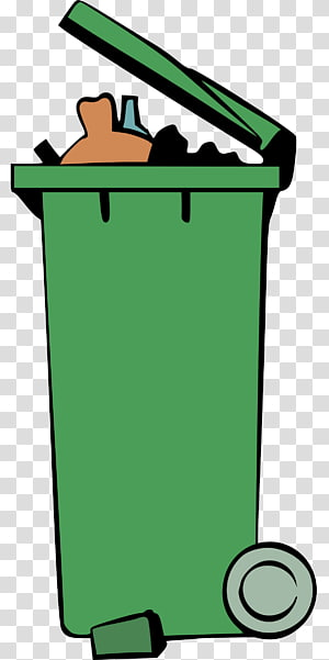 Waste bin clipart vector library stock Rubbish Bins & Waste Paper Baskets Dumpster , trash ... vector library stock