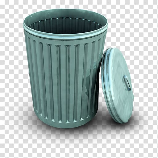 Waste can clipart image freeuse library Gray trash can illustration, Waste container Recycling bin ... image freeuse library