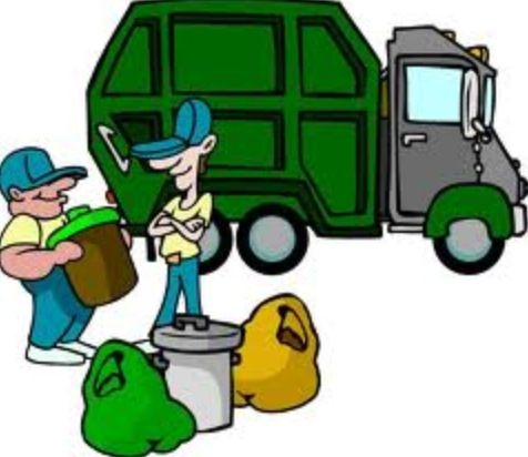 Waste disposal clipart png library We must throw out our garbage properly ! | Garbage | Rubbish ... png library
