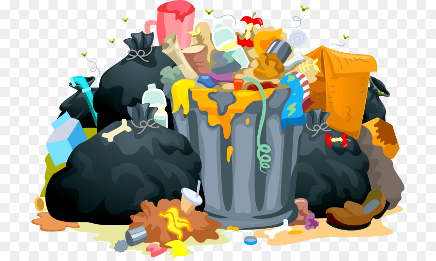 Waste disposal clipart svg freeuse stock Recycling Background clipart - Product, Illustration, Play ... svg freeuse stock