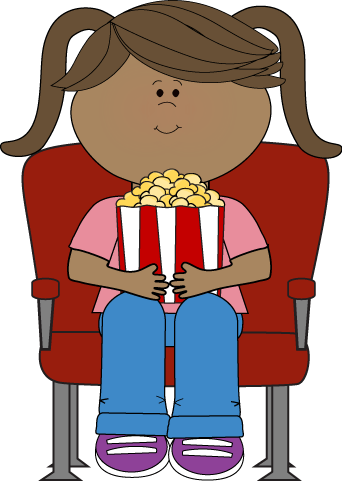 Watch a movie clipart clip art Watch Movie Cliparts - Cliparts Zone clip art