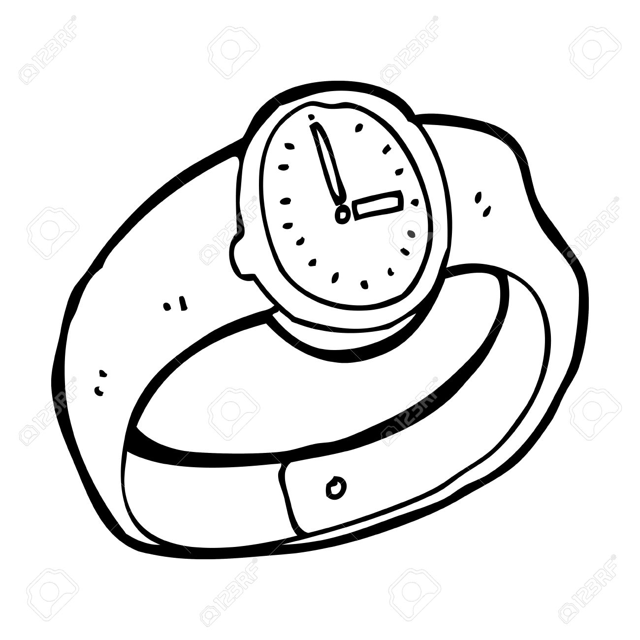 Watch black and white clipart clip freeuse download Watch Clipart Black And White | Free download best Watch ... clip freeuse download
