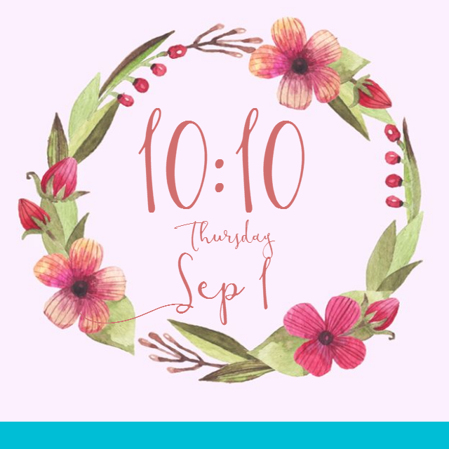 Watch face clipart pink picture stock Floral Flower Feminine Pink Watch Face Moto 360 for G Watch ... picture stock