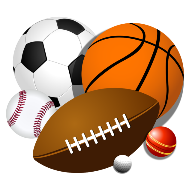 Watching football on tv clipart png freeuse What is your favourite sport to follow and watch either live or on ... png freeuse