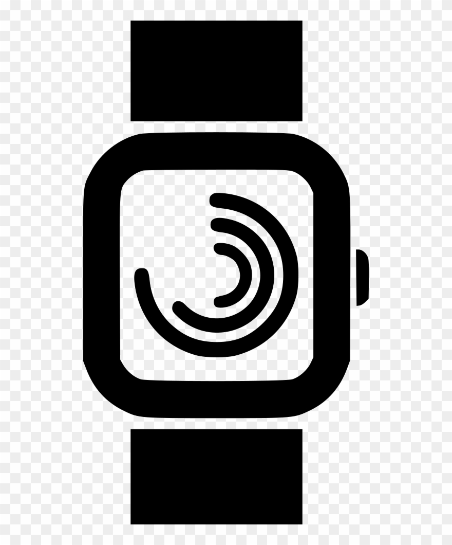Watch icon clipart image transparent library Png File - Apple Watch Health Icon Clipart (#1383311 ... image transparent library