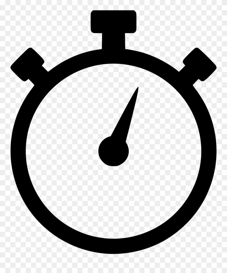 Watch icon clipart graphic royalty free stock Stop Watch Png - Stopwatch Icon Png Clipart (#3459290 ... graphic royalty free stock