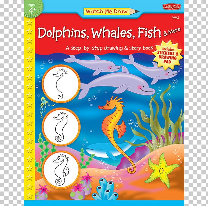 Watch me clipart clipart free stock Watch Me Draw: Dolphins PNG, Clipart, Animal, Animal Figure ... clipart free stock