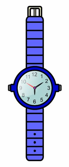 Watch on arm clipart clipart transparent Watch Clipart | Free download best Watch Clipart on ... clipart transparent