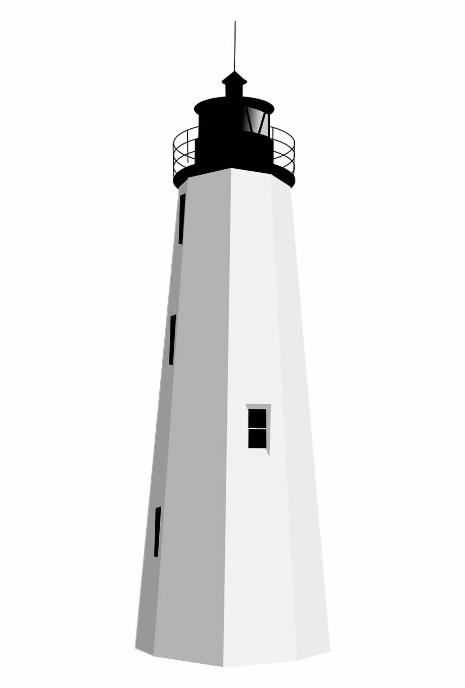 Watch tower clipart vector download Lighthouse,beacon,light Vector Graphics - Watchtower Clipart ... vector download