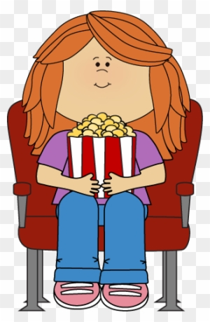 Watching a film clipart clipart royalty free stock Pen and Paper: REVEALED ... THE MOVIES THAT HAVE HAD AN ... clipart royalty free stock