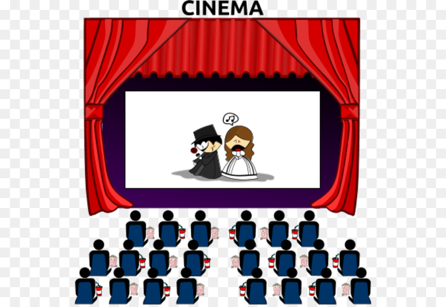 Watching a film clipart png royalty free download Cinema Logo png download - 600*615 - Free Transparent Cinema ... png royalty free download
