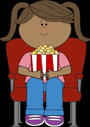 Watching sad movie clipart png transparent Free Watching Movie Cliparts, Download Free Clip Art, Free ... png transparent
