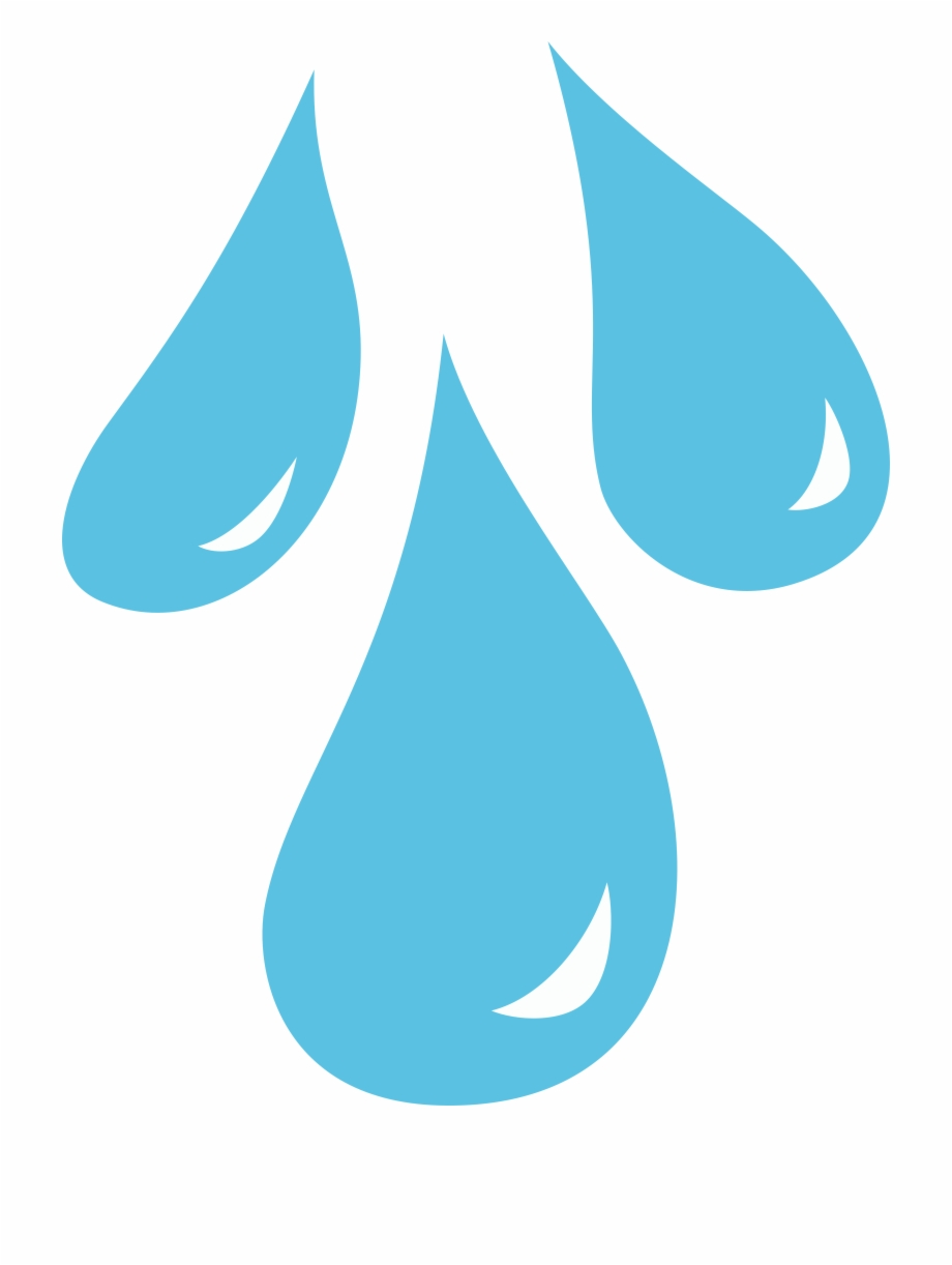 Water drps clipart image freeuse library Water Drop Clipart Black And White - Water Droplets Clip Art ... image freeuse library