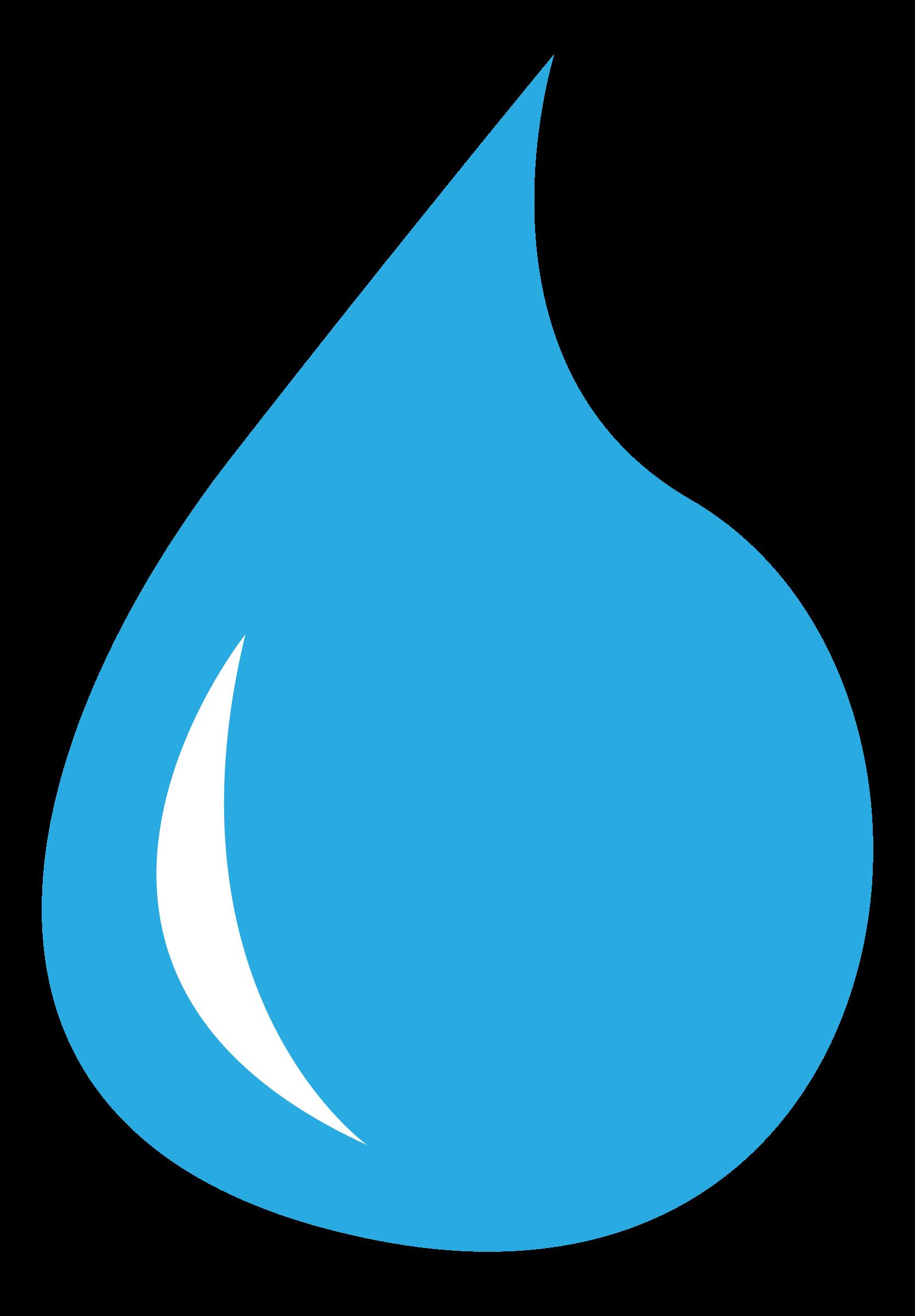 Water ace clipart jpg transparent Drop Of Water Clipart Black And White - ClipArt Best jpg transparent