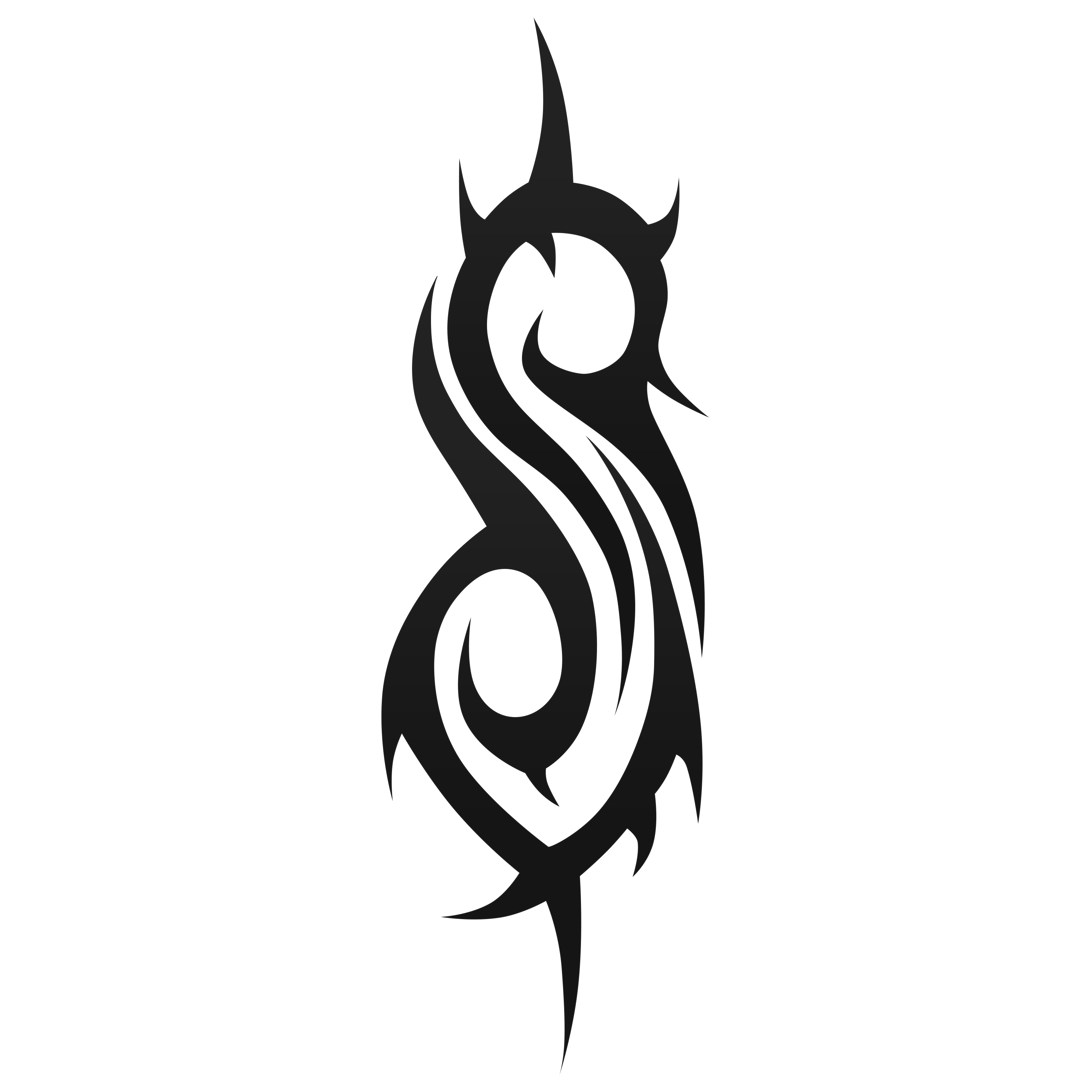 Water and sun clipart tattoos clip black and white library Slipknot Logos | Slipknot Blog | tattoos | Pinterest | Slipknot ... clip black and white library