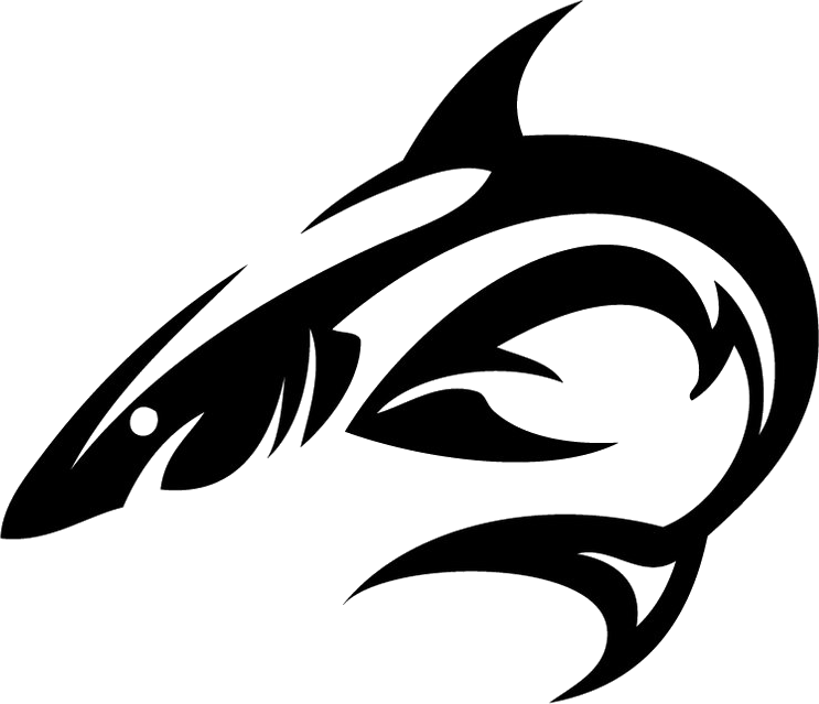Water and sun pinstriping clipart tattoos png freeuse library Pin by Dez Alex on Tattoo ideas | Pinterest | Hawaiian tattoo, Shark ... png freeuse library