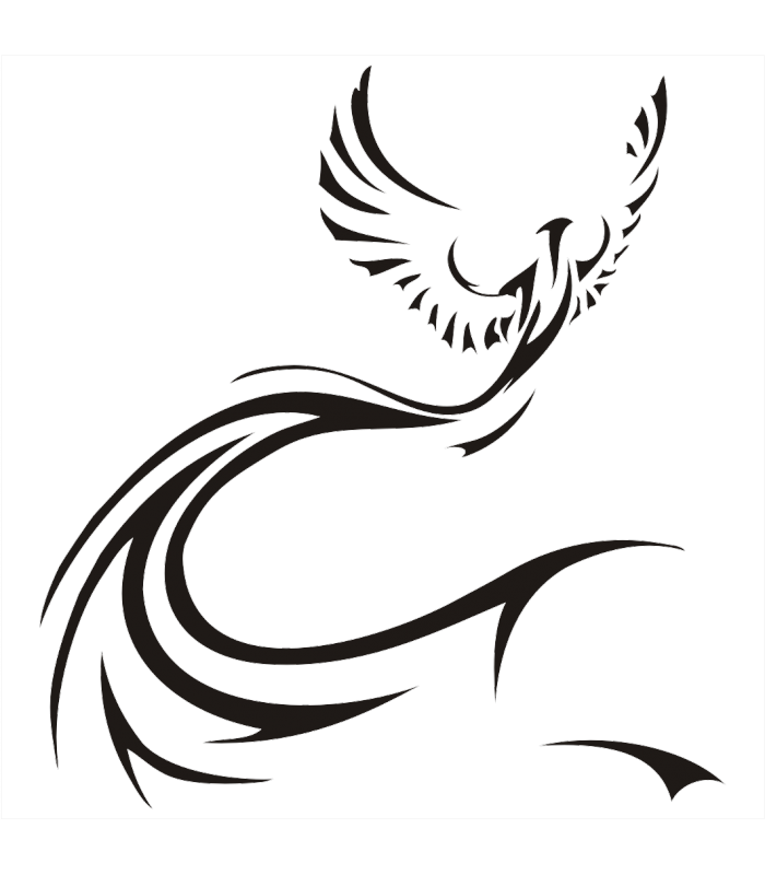 Water and sun pinstriping clipart tattoos black and white download Pronto... | Tatuajes | Pinterest | Tatoo, Tattoo and Phoenix black and white download
