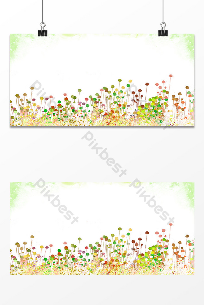 Water block background clipart freeuse stock Small fresh hand drawn water color block background ... freeuse stock