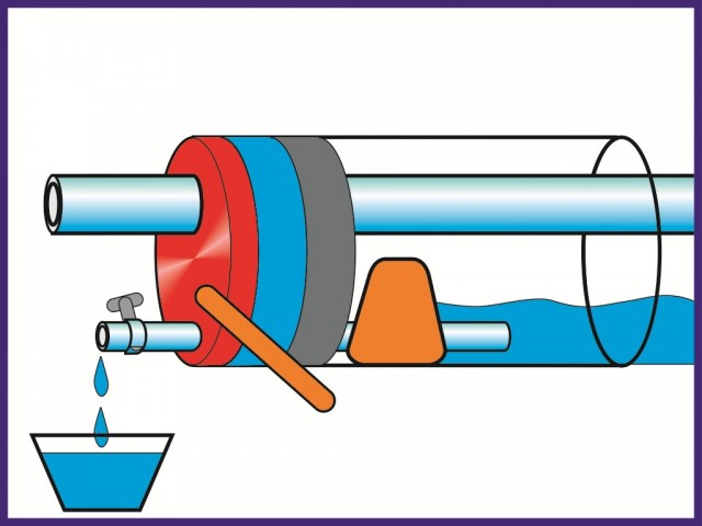 Water block clipart banner stock Filoseal+ Running Water Block kit | Filoform banner stock