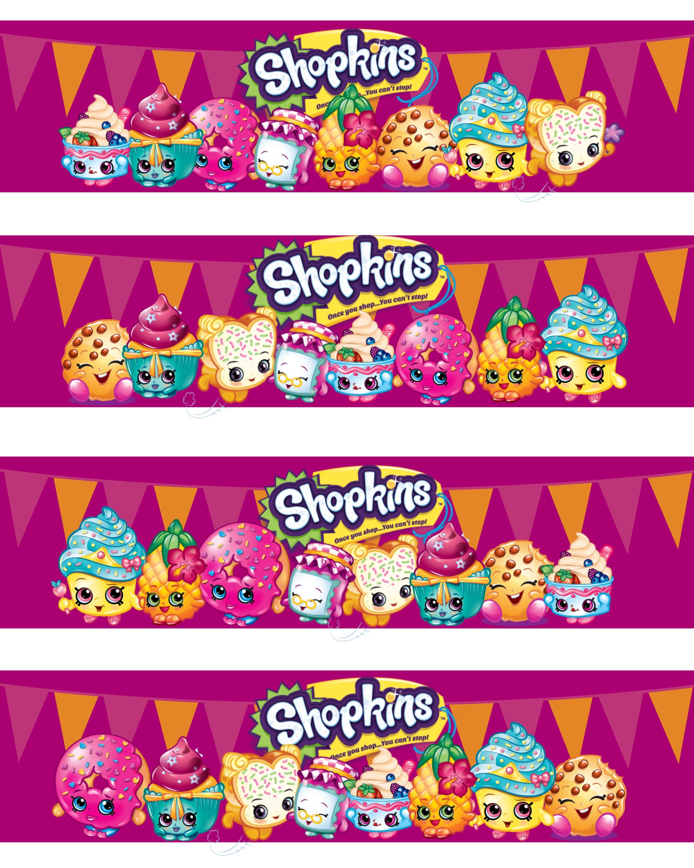 Water bottle shopkins clipart svg free library 17 Best images about Shopkins Party on Pinterest   Dessert buffet ... svg free library