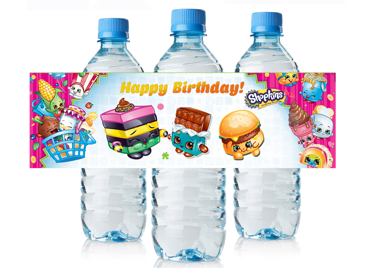 Water bottle shopkins clipart png library download Water bottle shopkins clipart - ClipartFox png library download