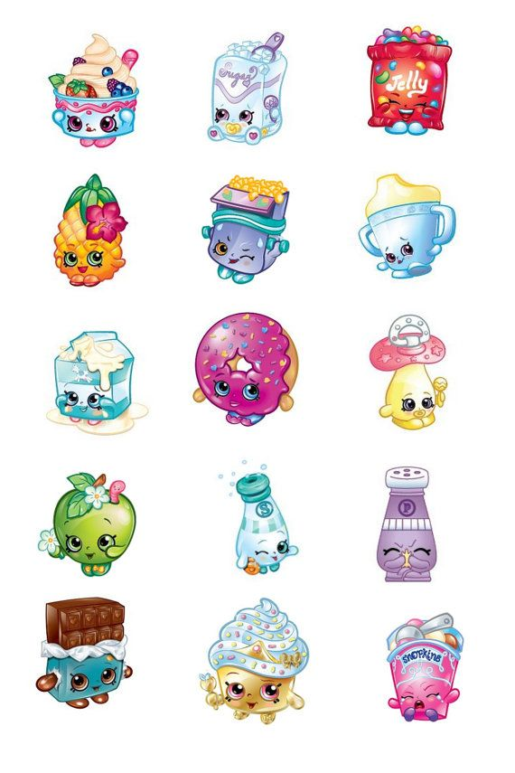 Water bottle shopkins clipart picture 207 best ideas about Birthday on Pinterest | Star wars party ... picture