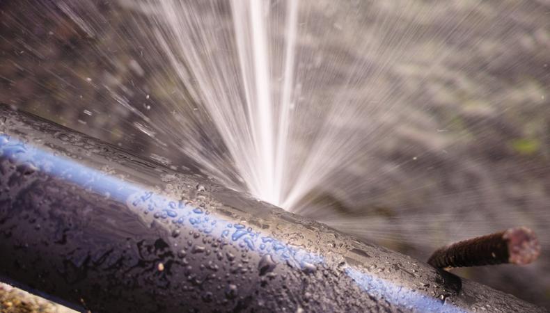 Water burst ground clipart jpg free download Burst Pipe Repairs Craigie - Emergency Plumber Craigie Perth jpg free download