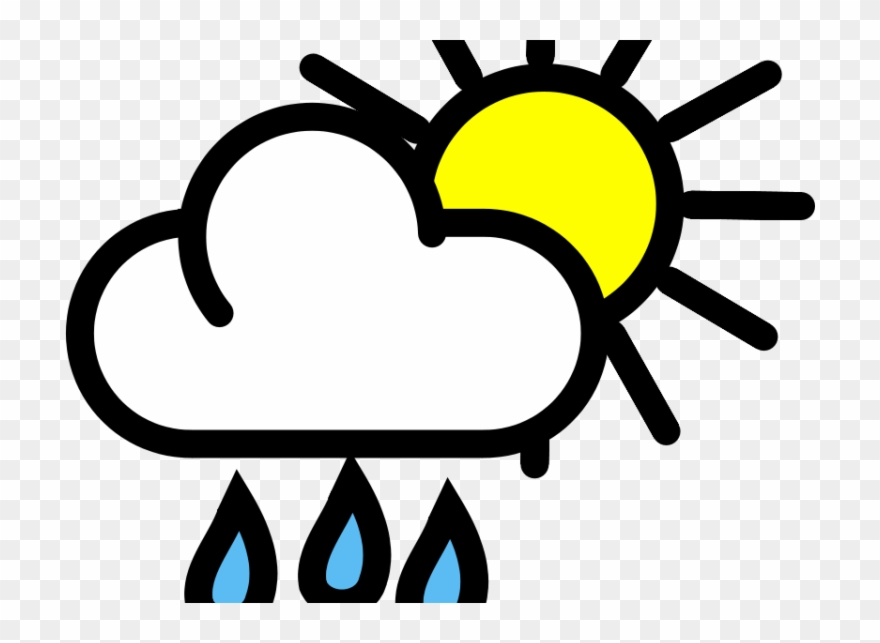 Water clipart bad vector black and white library It\'s Not All Bad News Today - Storyboard Of The Water Cycle ... vector black and white library