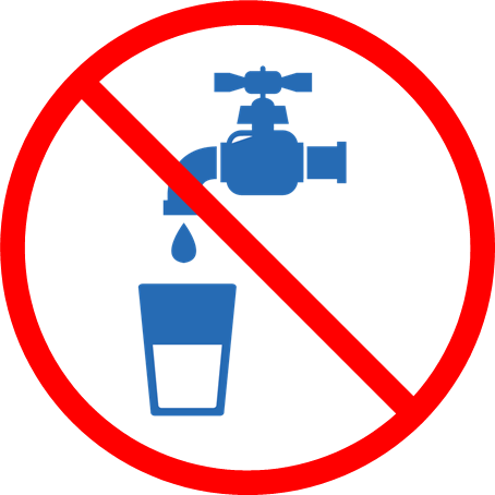 Water clipart bad graphic download Download Free png No Tap Water Bad Clipart & Clip Art Images ... graphic download