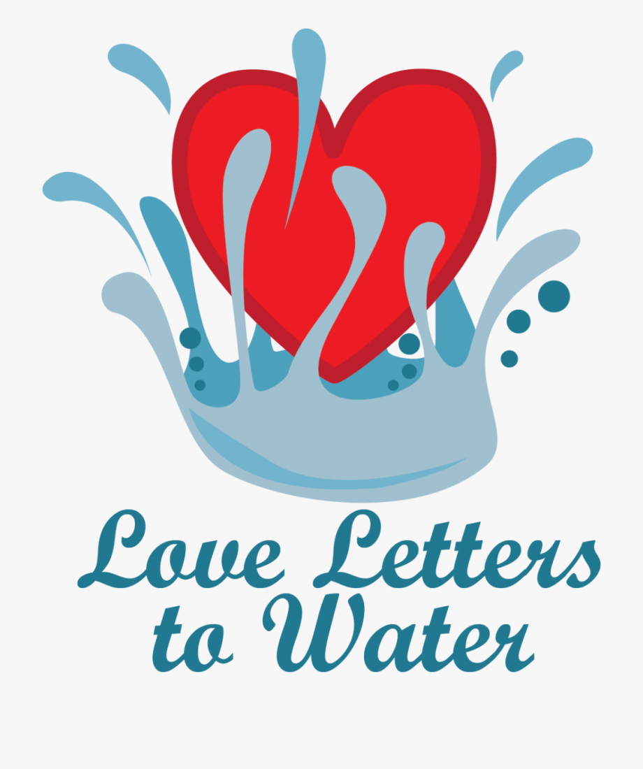 Water clipart in letters clip transparent library We Take Pride In Our Work To Bring Nature To Water - Letters ... clip transparent library