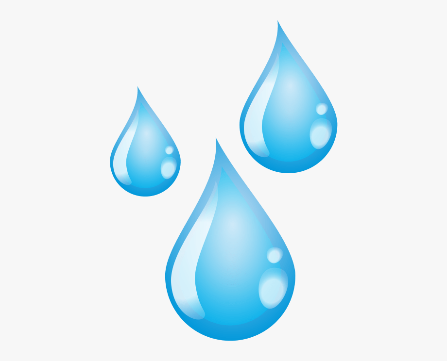 Transparent Background Water Droplet Clipart - Clipart ... picture free