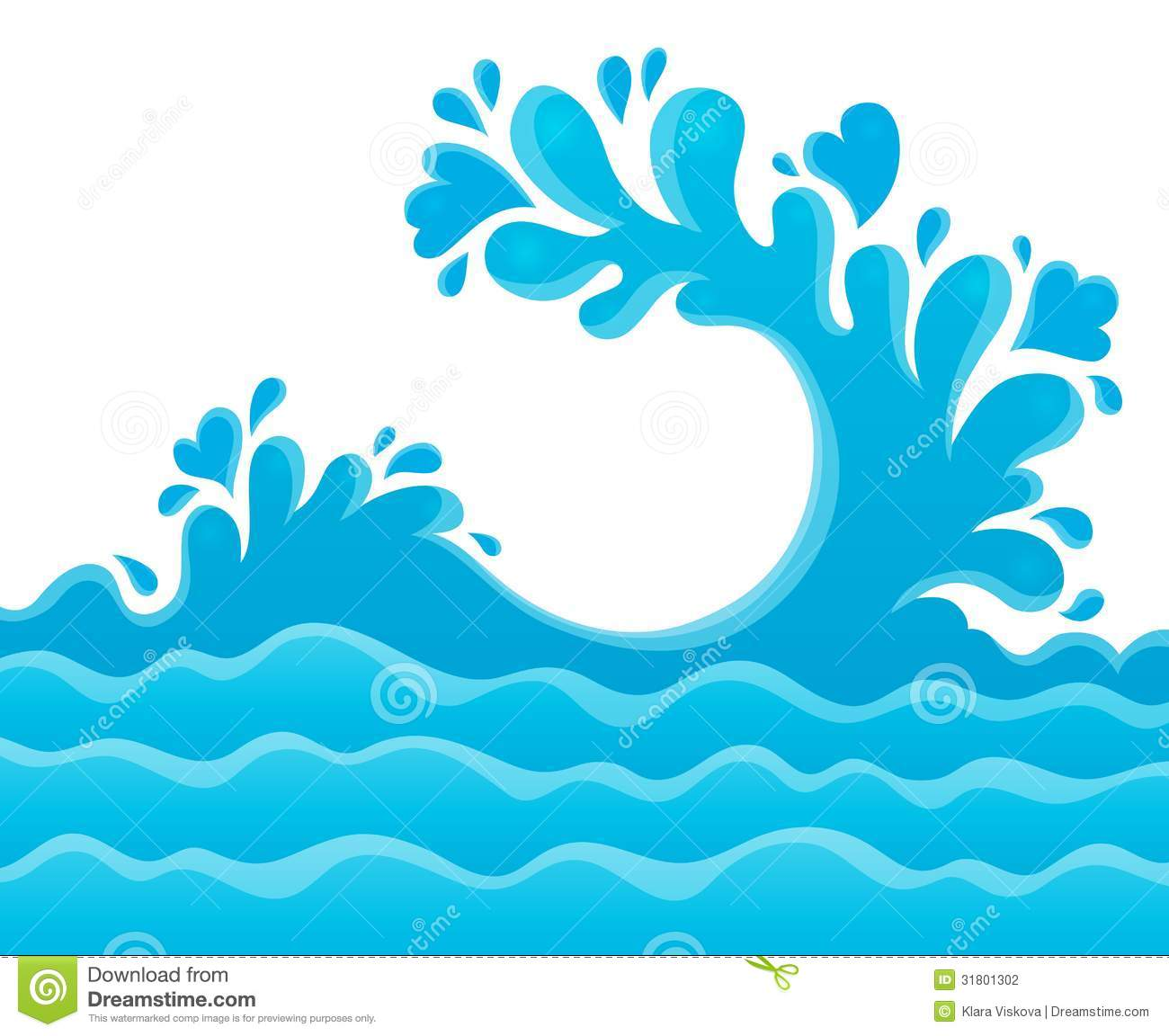 Water cliparts jpg free download Water Clipart - Clipart Kid jpg free download