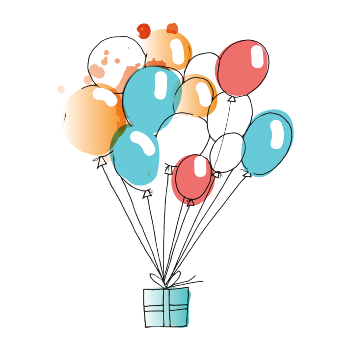 Water color balloon clipart freeuse Balloons Watercolor Clipart PNG Image Free Download ... freeuse