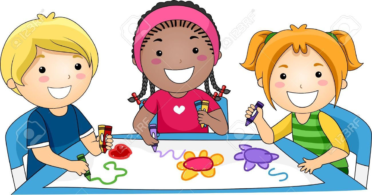 Water color class clipart image library library Drawing class clipart 3 » Clipart Portal image library library