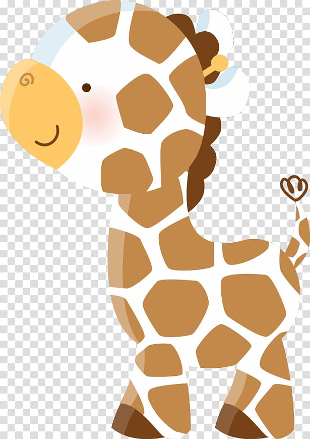 Water color zoo animals clipart clip art black and white download Giraffe illustration, Giraffe Baby Jungle Animals Wall decal ... clip art black and white download