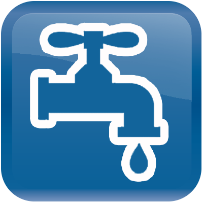 Water connection clipart jpg black and white stock New Service Connection (NSC) | Tanay Water District jpg black and white stock