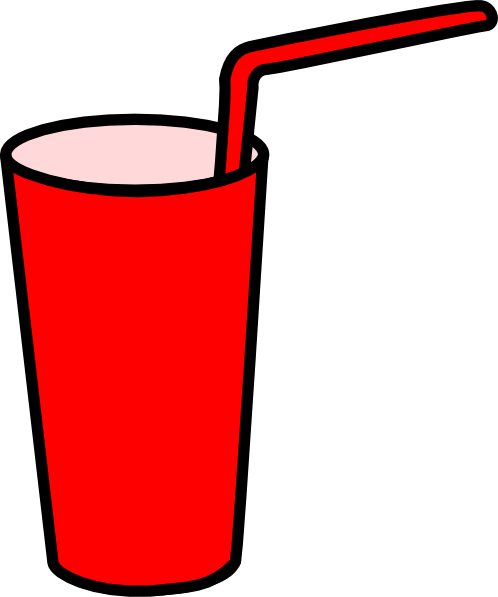 Water cup clipart straw svg free Free Straw Cliparts, Download Free Clip Art, Free Clip Art ... svg free