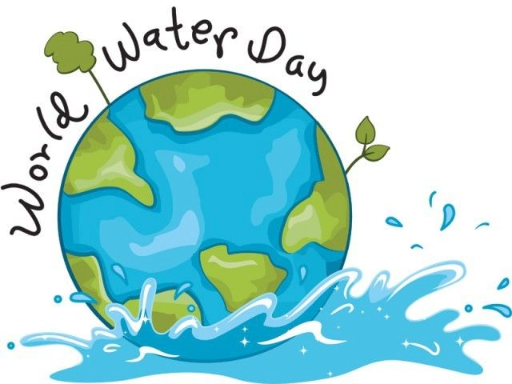 Water day clipart free svg free library World Water Day 2017\