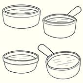 Water dipper clipart png library library Water Dipper Clip Art - Royalty Free - GoGraph png library library