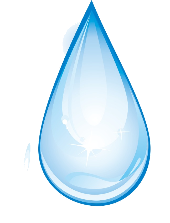 Water drop clipart transparent image freeuse library Water Drop Clipart Quality X Free Clip Art Stock Transparent ... image freeuse library