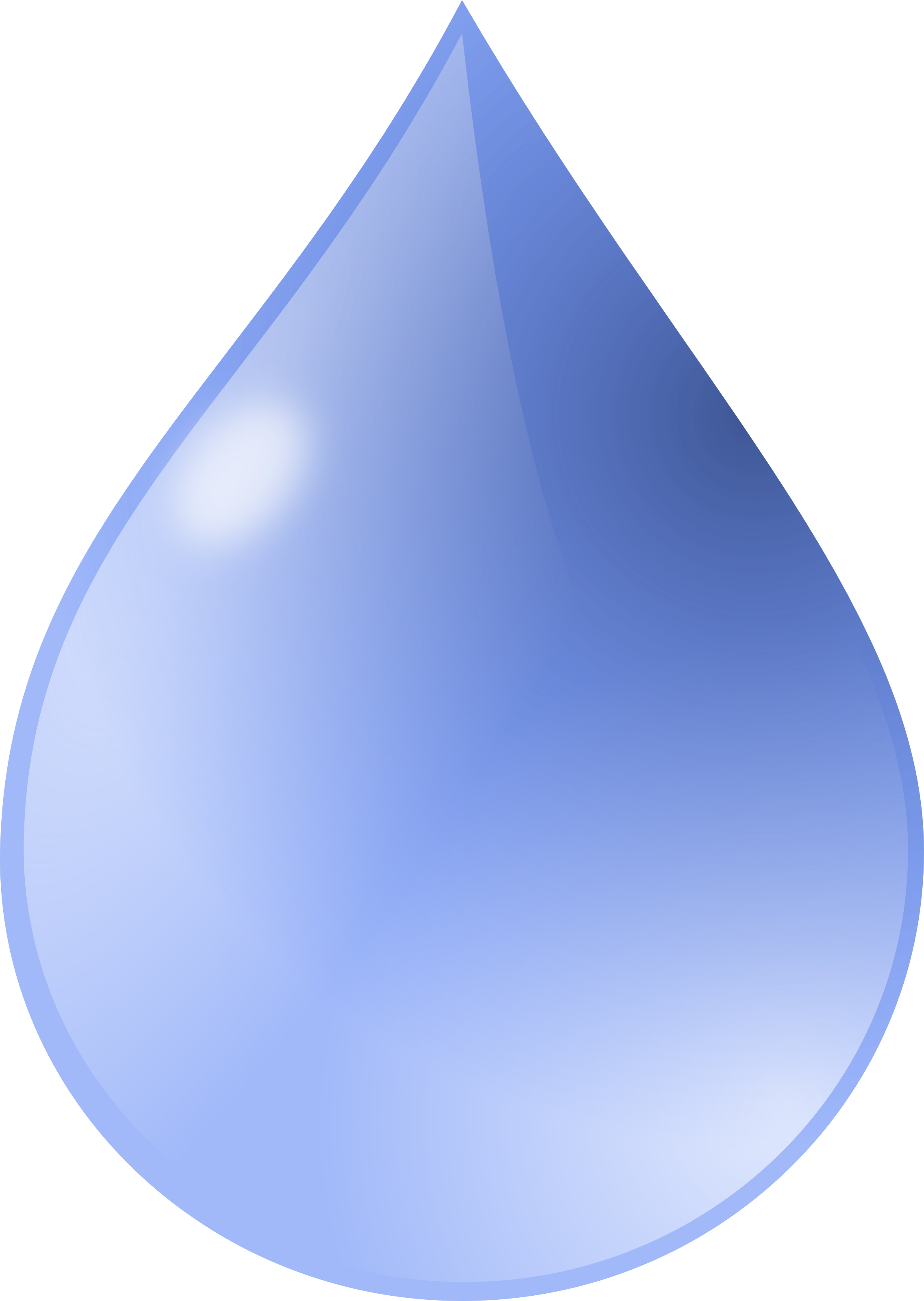 Water droplet clipart png picture free Download Water Drop Clipart HQ PNG Image | FreePNGImg picture free