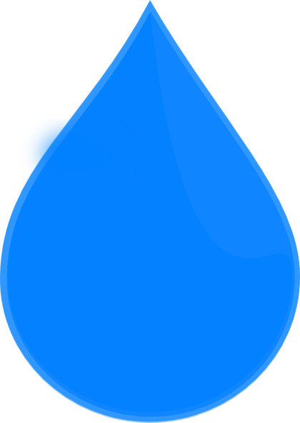 Water droplet clipart png clipart library Water Droplet Clipart | Free download best Water Droplet ... clipart library