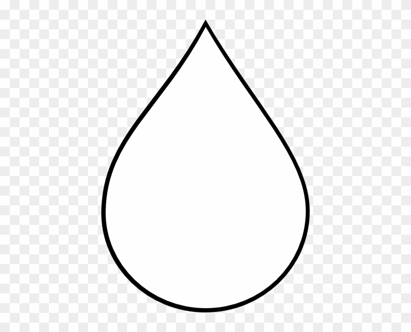 Water droplet outline clipart png clip art library Best Photos Of Raindrop Outline Clip Art - White Water Drop ... clip art library